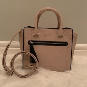 💕NEW💕KATE SPADE SATCHEL/CROSSBODY